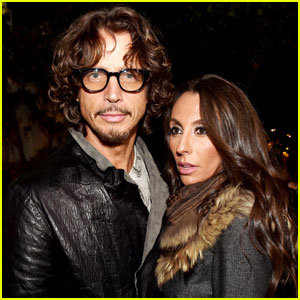 Chris Cornell's Wife Vicky Pens Touching Letter Before Funeral