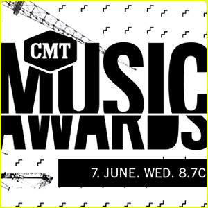 CMT Music Awards 2017 Nominations - Full List!