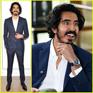 Dev Patel On Life After 'Lion': 'The Film Has Changed My Life'