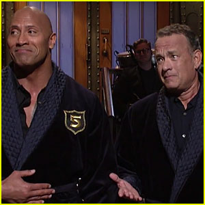 Dwayne Johnson Hosts 'SNL' - Watch All Videos Here!