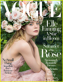Elle Fanning's Sister Dakota Had the Sweetest Thing to Say About Her Success