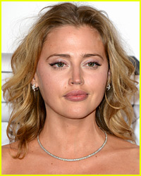 Planet of the Apes' Estella Warren Arrested for Domestic Violence