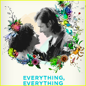 'Everything, Everything' Debuts Touching New Trailer - Watch Now!