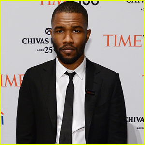 Frank Ocean Drops Out of Sasquatch! Festival in Washington