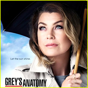 'Grey's Anatomy' Spinoff About Firefighters Headed to ABC!