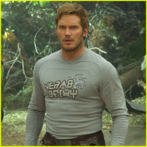 'Guardians of the Galaxy Vol. 2' End Credits Scenes Revealed!