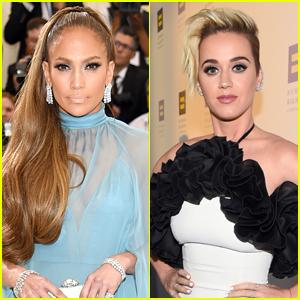 Jennifer Lopez & Katy Perry Join James Corden's 'Carpool Karaoke' Special