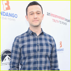 Joseph Gordon-Levitt Steps Out After Second Baby News