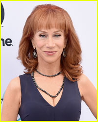 Secret Service is Reportedly Investigating Kathy Griffin Shoot