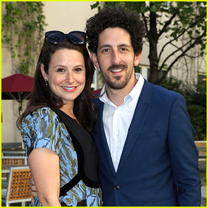 Scandal's Katie Lowes Is Pregnant with Her First Child!