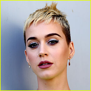 Katy Perry Joins 'American Idol' As a Judge!