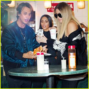 Awesome Khloe Kardashian Breaking News Photos And Videos Just Jared Short Hairstyles Gunalazisus