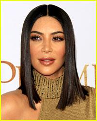 Kim Kardashian Will Keep Massive Home Despite Life Change