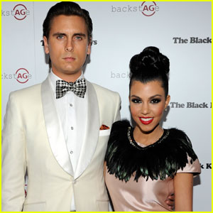 Kourtney Kardashian Doesn't Want Scott Disick Seeing Their Kids - Report