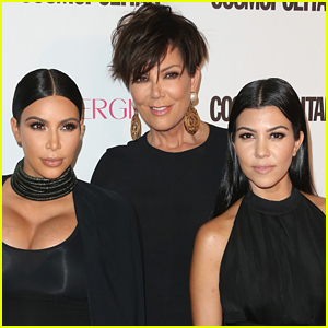 Image result for kris jenner offers to be surrogate to Kim Kardashian's