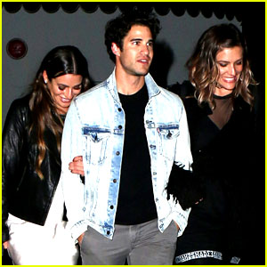 Mia Swier Wiki (Darren Criss Wife) Age Biography Family & More