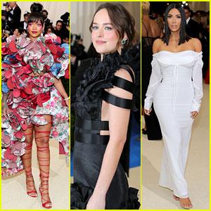 Met Gala 2017 - Full Carpet & Fashion Coverage!