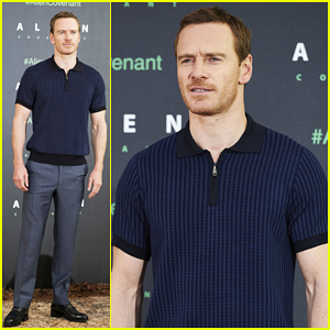 Michael Fassbender On Comedy Roles: 'It's Something That I Have To Do More'