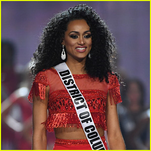 Miss USA Kara McCullough Says Healthcare is a 'Privilege' Not a 'Right,' Twitter Reacts