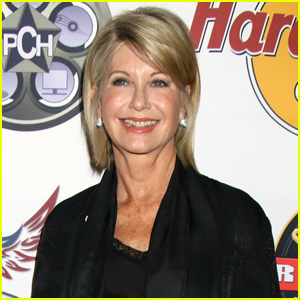 Olivia Newton-John Postpones Concerts Due to Health Issues
