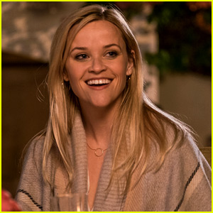 Get Your First Look at Reese Witherspoon in 'Home Again'