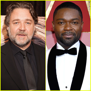 Russell Crowe in Talks to Join David Oyelowo in 'Arc of Justice'