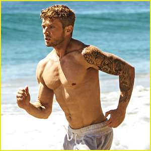 Ryan Phillippe Explains How He Gets His Ripped Body ...