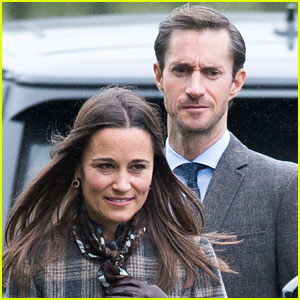 When Is Pippa Middleton's Wedding to James Matthews? Date, Guest List, & Location Revealed