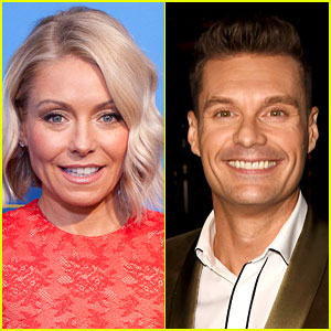 Who is Kelly Ripa's New 'Live' Co-Host? Sources Say...