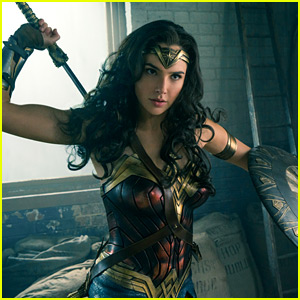 First 'Wonder Woman' Reactions Are In - Read the Reviews!