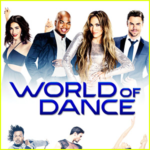 'World of Dance' Judges & Host - Meet the Show's Cast!