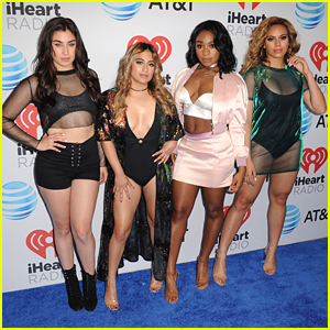 Fifth Harmony Got Great Advice From A Former Girl Group Member About Sticking Together