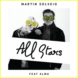 Alma & Martin Solveig: 'All Stars' Stream, Lyrics & Download - Listen Here!