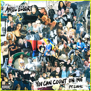 Ansel Elgort: 'You Can Count On Me' Stream, Download, & Lyrics - Listen Now!