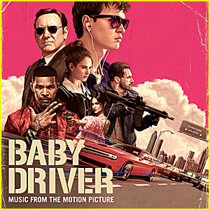 'Baby Driver' Soundtrack & Download - Listen to the Music!