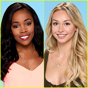 Bachelor in Paradise's Jasmine Claims Corinne Forced Herself on Three Male Cast Members