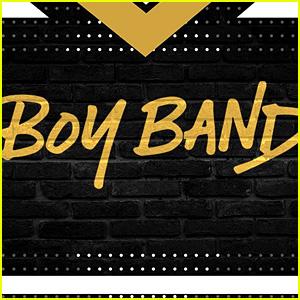 'Boy Band' Judges & Host - Meet the ABC Show's Cast!