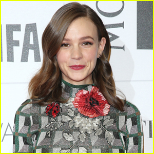 Carey Mulligan Reportedly Expecting Baby Number Two!