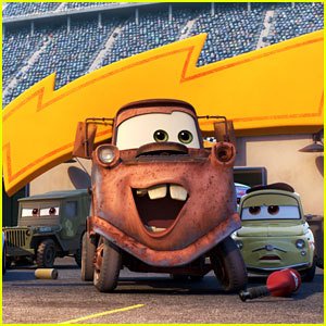 Is There a 'Cars 3' End Credits Scene?