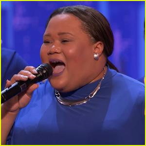 Choir Brings the House Down on 'America's Got Talent' (Video)