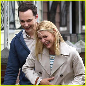 Danes & Dancy: Reduce, Reuse, Recycle | Claire Danes, Hugh ...