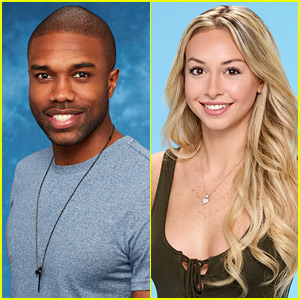 Corinne Olympios & DeMario Jackson Will Be Featured on 'Bachelor in Paradise'