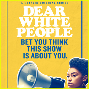 'Dear White People' Renewed by Netflix for Season 2!