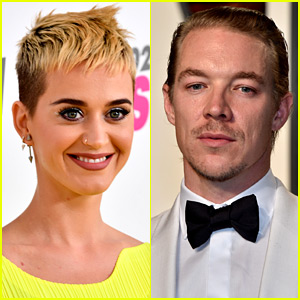 Diplo Responds to Katy Perry's Sexual Ranking