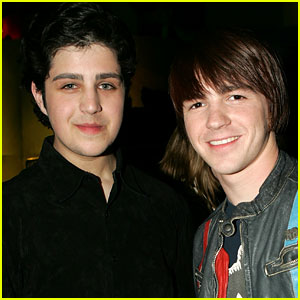 Drake Bell Wasn't Invited to Josh Peck's Wedding & He's Not Happy