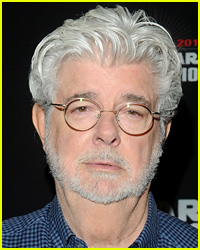 George Lucas Sends a Message to Autograph Seekers