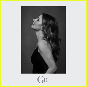 Geri Halliwell Premieres George Michael Tribute: 'Angels In Chains' Stream, Lyrics & Download!