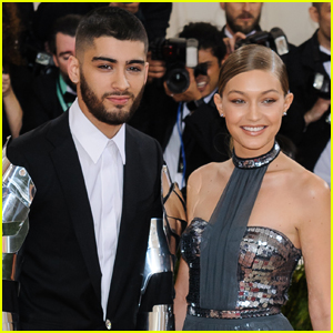 Gigi Hadid & Zayn Malik Don't Want to Be a Power Couple
