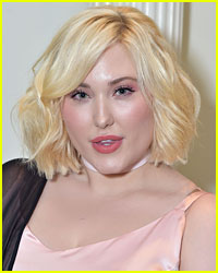 Hayley Hasselhoff Gets a Plea Deal for DUI