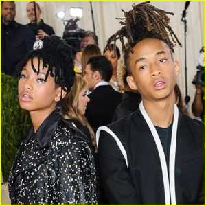 Jaden & Willow Smith Have Officially Moved Out of Their Parent's House!